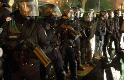 Vidéo témoignage hallucinant d'un CRS au sujet des manifestations des gilets jaunes