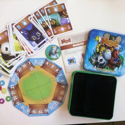 Mes jeux à venir... premier semestre 2012