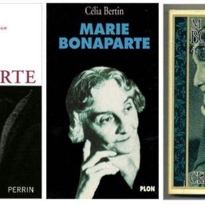 Marie Bonaparte, de Célia Bertin