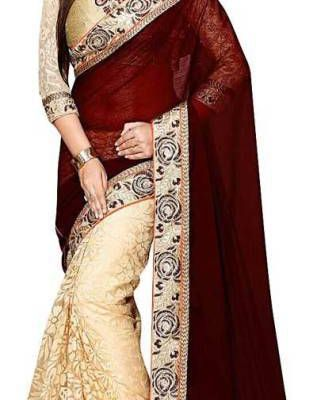 Sarees - Favorite Ethnic Wear For All Women