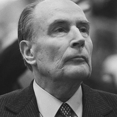 8 janvier 1996, le Président François Mitterrand décédait.