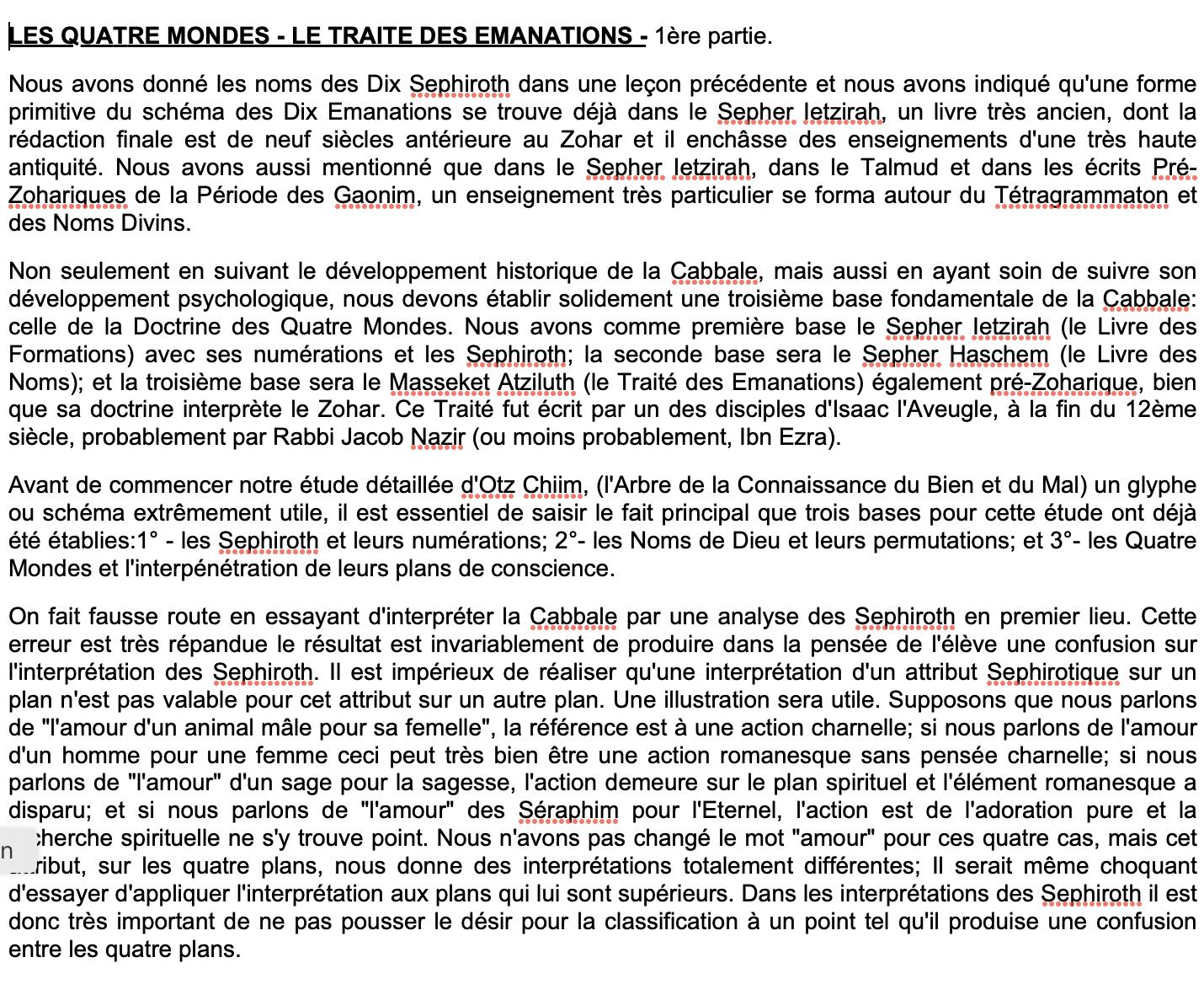 Francis ROLT-WHEELER - Les Quatre Mondes.