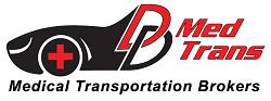 DD Med Trans Non emergency Medical Transportation Broker
