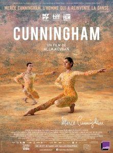 Cunningham. Un monument de la danse contemporaine en 3D.