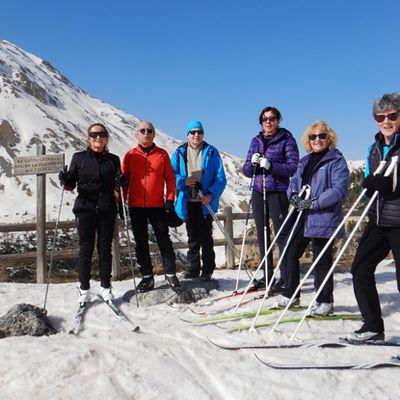 Arvieux – Ski de fond