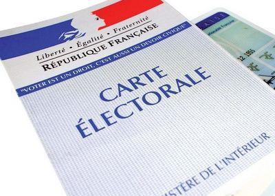 Consignes électorales