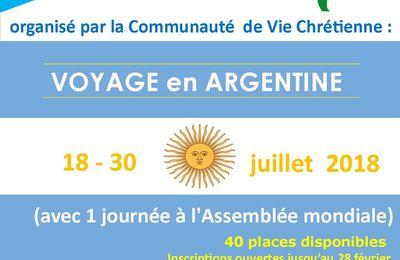Lc 1, 26-38 Fête de l'Annonciation - Anniversaire de la Communauté de Vie Chrétienne, 9 avril