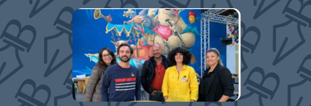 Toulouse : le Studio55, nouveau théâtre pour des rires, des émotions…
