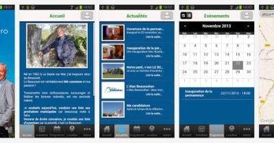 Le WEB 4.0: Passez à une campagne municipale ou européenne communicante !