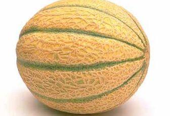 Il melone aiuta a combattere lo stress e le tensioni quotidiane