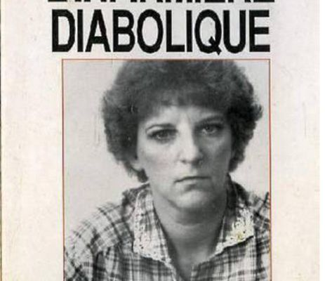 L'infirmière diabolique, l'affaire Genene Jones, de Peter Elking