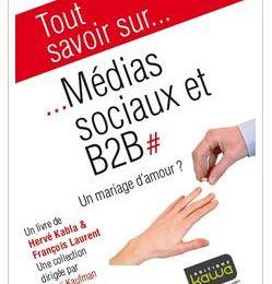 Medias sociaux et B2B : présentation en vidéo