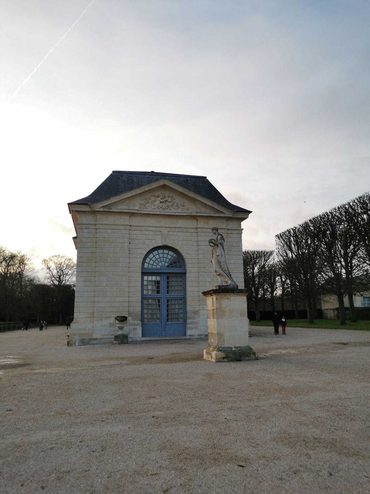 Domaine de Sceaux : château, parc et jardin