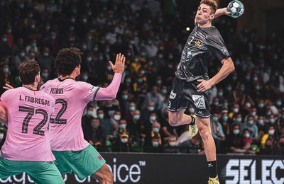 Nantes / PPD Zagreb en direct mardi en Champions League de Handball