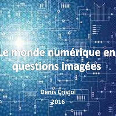 Le monde numérique en questions et en images