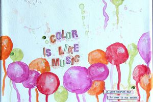 Color is like Music_Canvas