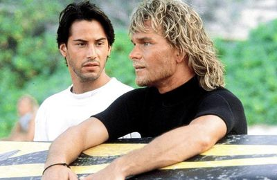 POINT BREAK, l'aboutissement d'un film à part