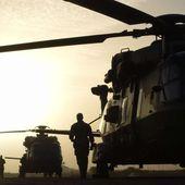 Treize militaires français tués au Mali dans l'accident de deux hélicoptères