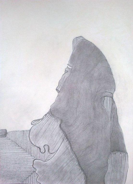 dessins de Juin 2013 à 2014