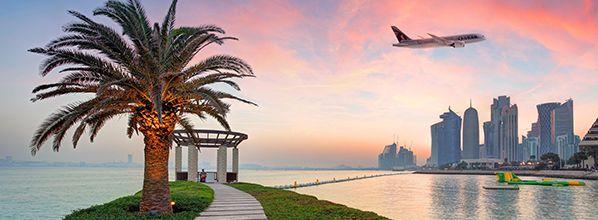Qatar Airways publie son rapport sur le développement durable 2017-2018