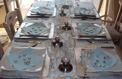 Table Fanny