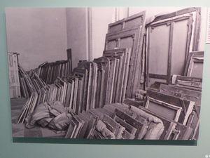 Exposition au musée Dauphinois: Rose Valland. En quête de l'art spolié