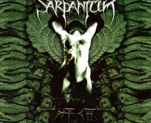 SARPANITUM: Despoilment Of Origin (2007) [Mesopotamian Death-Metal]