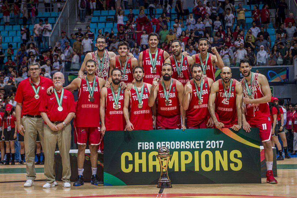 2021, une année riche en événements pour le basket africain