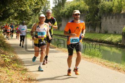 Semi-marathon du Bien Public 2016