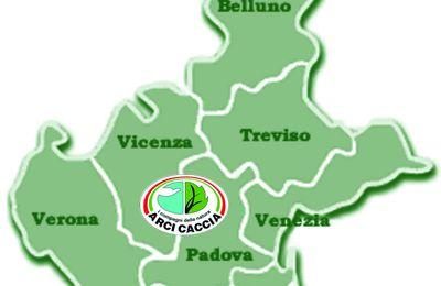 La Regione conferma la validità del provvedimento del 28 dicembre per la caccia in zona arancione