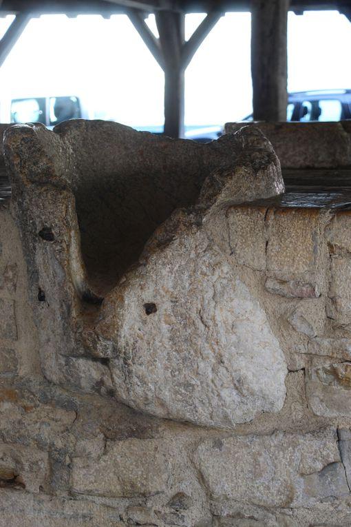 Crémieu, cité médiévale, 3ème partie