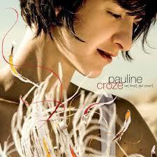 PAULINE CROZE - Baiser d'adieu