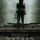 Morgane (Luke Scott, 2016)