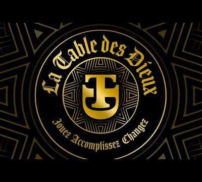 La Table des Dieux