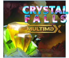 machine a sous mobile Crystal Falls MultiMax logiciel Yggdrasil
