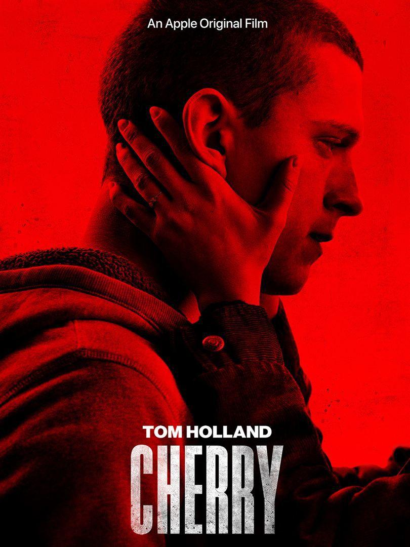 Critique Ciné : Cherry (2021, Apple TV+)