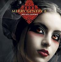 Merry Gentry tome 8 : Péchés Divins de Laurell K. HAMILTON