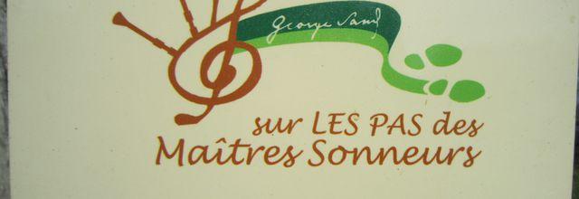 - Les Maitres Sonneurs - Avril 2012