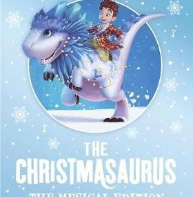 Tom Fletcher - The Christmasaurus