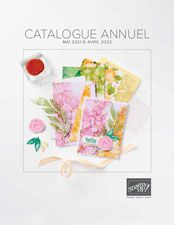 Stampin Up: Catalogue 2021-2022