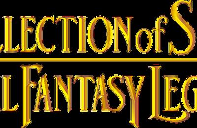 [ACTUALITE] COLLECTION OF SAGA FINAL FANTASY LEGEND - une bande-annonce officielle pour le TGS 2020