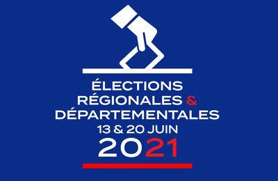 La députée Nadia Essayan pour le report des élections en juin