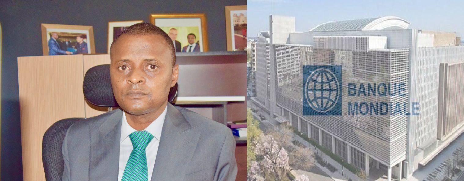 Paradoxe du Ministre tchadien des Finances et du Budget