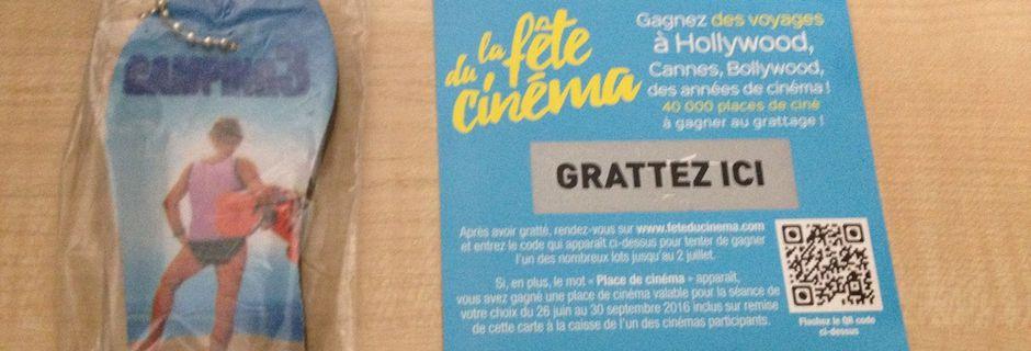 Fête Du Cinéma , Conjuring 2 : le cas Enfield .