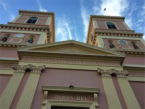 Sainte Jeanne de Pondichéry
