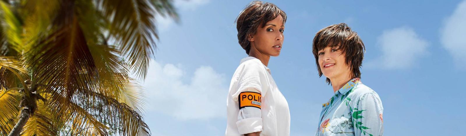 La 2nde saison de « Tropiques Criminels » débarque sur les chaînes La 1ère !