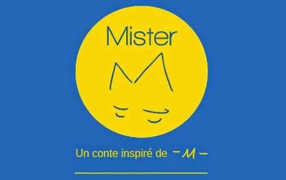 MATTHIEU CHEDID - Les dessous du conte inspiré par Mister -M- (interview)