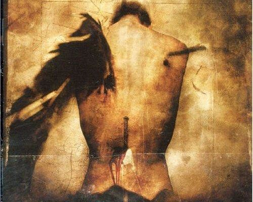 INACTIVE MESSIAH: Be My Drug (2006) [Dark-Metal Orchestral]