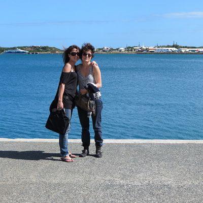 A Joanna...Tes vacances 2012