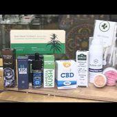 """Le CBD, """"cannabis légal"""", en France : entre espoirs médicaux et business florissant"""